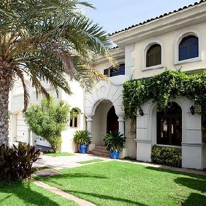 Casa Amogo
